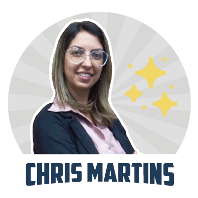 Chris Martins